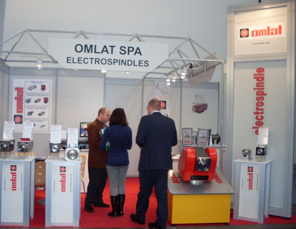 Euromold 2010